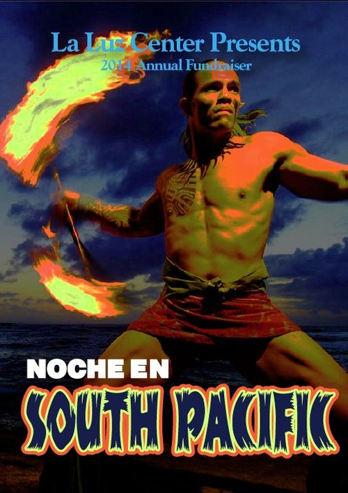 Noche en South Pacific